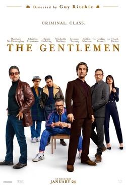 : Dżentelmeni