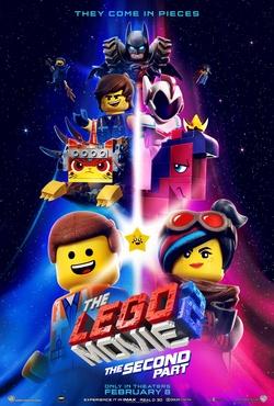: Lego: Przygoda 2