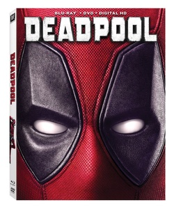 : Deadpool: From Comics to Screen... to Screen