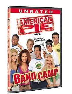 : American Pie: Wakacje