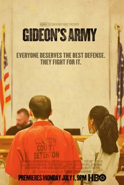 : Gideon's Army