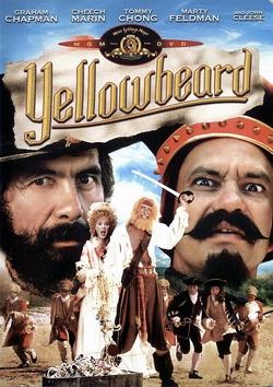 : Yellowbeard