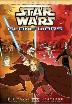 : Star Wars: Clone Wars
