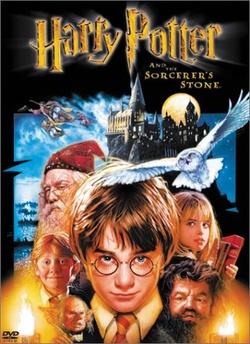 : Harry Potter i Kamień Filozoficzny