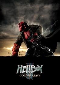 Hellboy II: Złota Armia