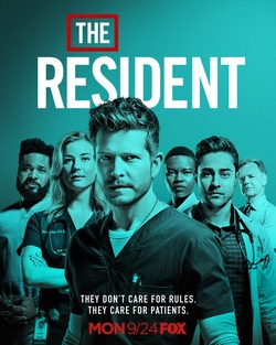 : The Resident