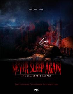 : Never Sleep Again: The Elm Street Legacy