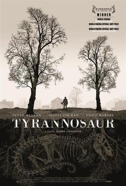 : Tyranozaur