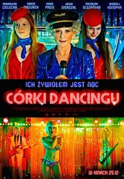 : Córki dancingu
