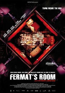 : La habitación de Fermat