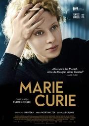 : Maria Skłodowska-Curie