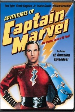 : Adventures of Captain Marvel