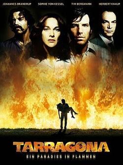 : Raj w płomieniach