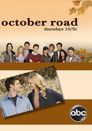 : October Road