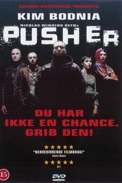 : Pusher