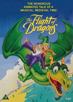 : The Flight of Dragons
