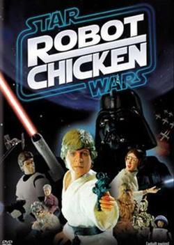 : Robot Chicken: Star Wars