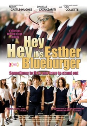 : Hey Hey It's Esther Blueburger