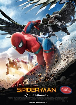 : Spider-Man: Homecoming