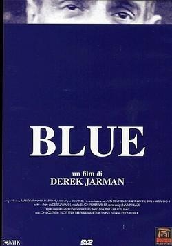 : Blue