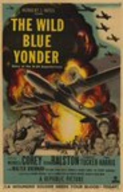 : The Wild Blue Yonder