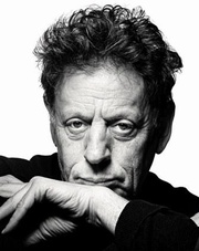 Foto: Philip Glass