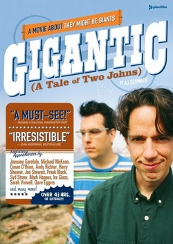 : Gigantic (A Tale of Two Johns)