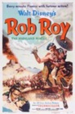 : Rob Roy: The Highland Rogue