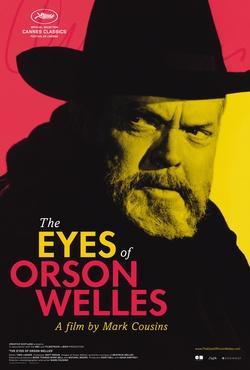 : Oczy Orsona Wellesa