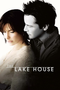 : Dom nad jeziorem
