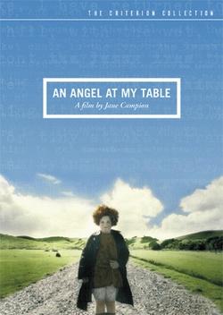 : Anioł przy moim stole