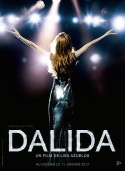 : Dalida. Skazana na miłość