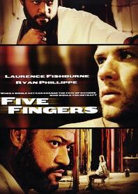 Pięć palców