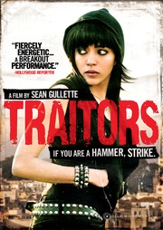 : Traitors