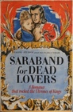 : Saraband for Dead Lovers