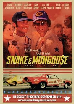 : Snake and Mongoose