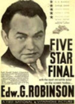 : Five Star Final