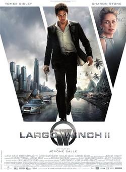 : Largo Winch 2: Spisek