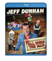 : Jeff Dunham: All Over the Map