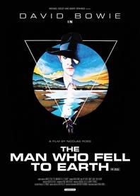 Człowiek, który spadł na ziemię