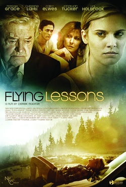 : Flying Lessons