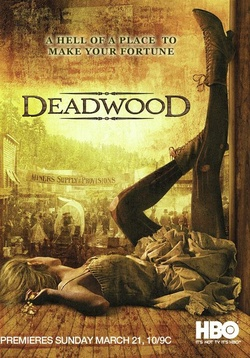 : Deadwood