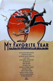 : My Favorite Year