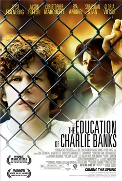 : The Education of Charlie Banks
