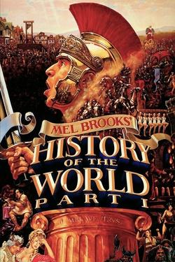 : Historia świata: Część I