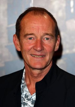 Plakat: David Hayman