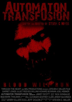 : Automaton Transfusion
