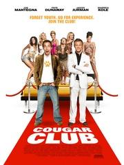 : Cougar Club