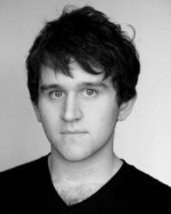 Plakat: Harry Melling