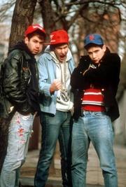 Foto: Beastie Boys